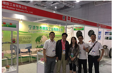 Ice Breaking Journey: Sidelights of Shanghai International Pump, Tube and Valve Exhibition